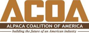 Alpaca Coalition of America Logo