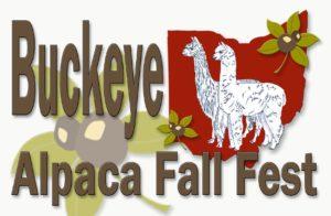 Buckeye Fall Fest Logo