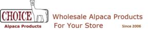 Choice Alpaca Products Logo