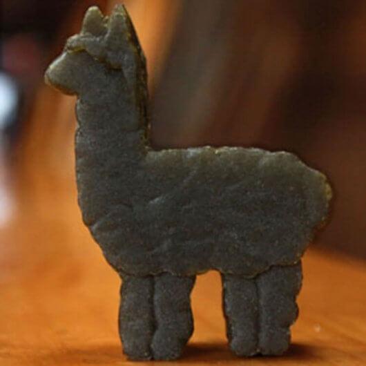 Alpaca Soap