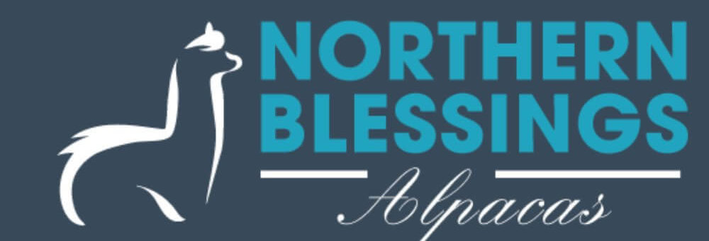 Northern Blessing Alpacas Logo
